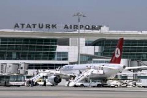 THY airport oteli kuracak