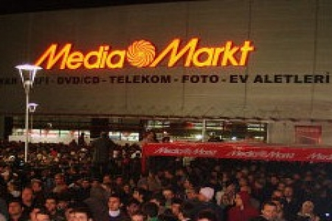Media Markt, Kayseri, Konya ve Gaziantep'te açılacak!
