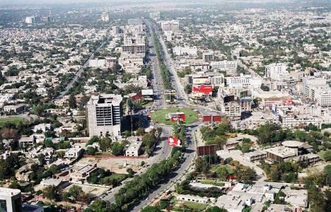 TOKİ, Irak'tan