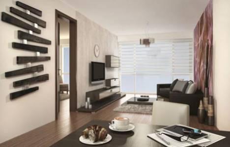 İstanbul'daki örnek daireler nerede?