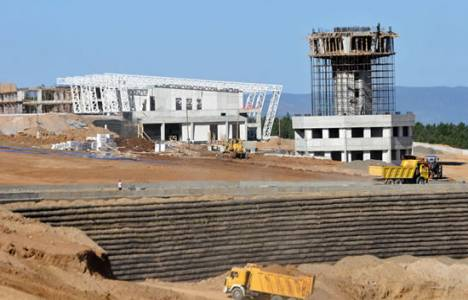 Kastamonu Havaalanı ne