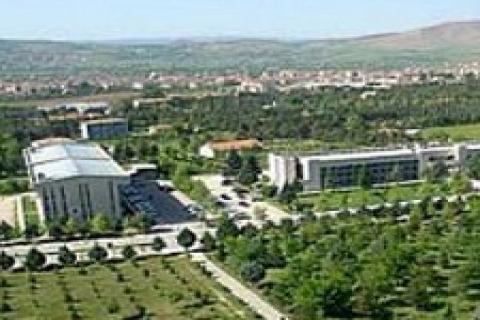Manas Üniversitesi prefabrik binalar yaptıracak!