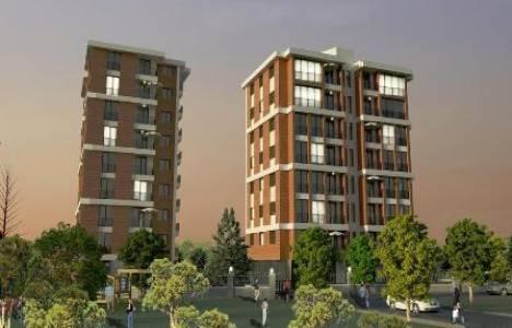 Pendik Derya Park Evleri'nde 265 bin TL'ye 3+1! Son 2 daire!