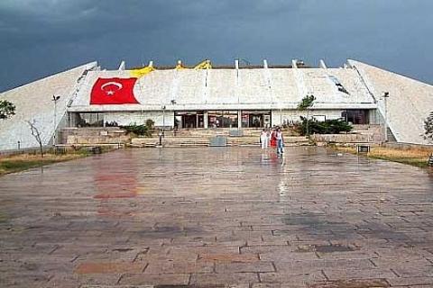 Ardahan Üniversitesi kampüs ihalesi yapıldı!
