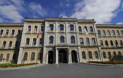147 yıllık bina