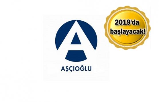 Aşçıoğlu'ndan Sarıyer'e lüks konut projesi geliyor!