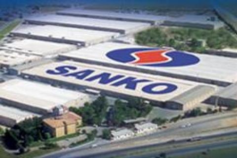 Sanko Holding Bartın'daki fabrikasını yenileyecek