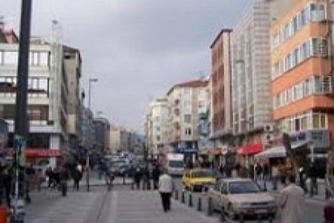 Zeytinburnu'nda kentsel dönüşümün son noktasına gelindi!