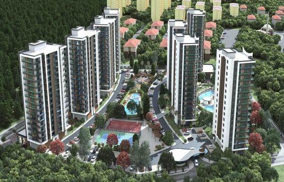 Rengi Antalya'da 300 bin TL'ye!