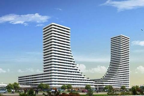 Eroğlu Harmony Towers Bursa'da 1.600 TL'ye!