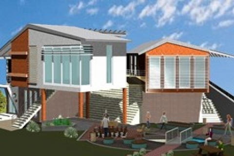 çanakkale Belediyesi, gençlik merkezi yaptıracak!