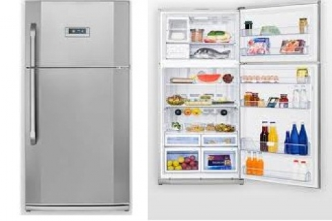 Beko Buzdolabında