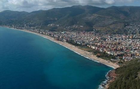 Costa Group Antalya ve Bodrum'da otel ve villa için arazi arıyor!