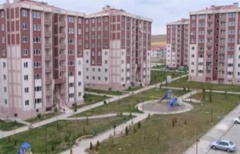 TOKİ Sivas Merkez'de başvurular 10 Haziran'da başlıyor!