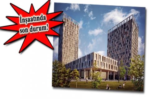 GPlus Divan Residence'ta