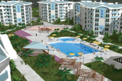 Hisar Yapı, Ataşehir'e rezidans, Topkapı'ya iş merkezi yapacak
