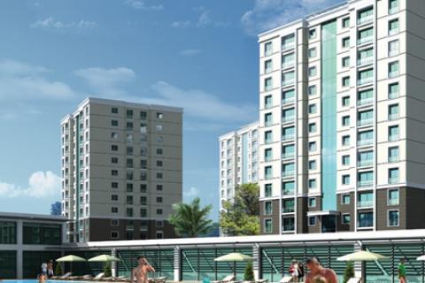 Esenyurt Fiyaka'da 135 bin TL'ye 3 oda 1 salon daire!