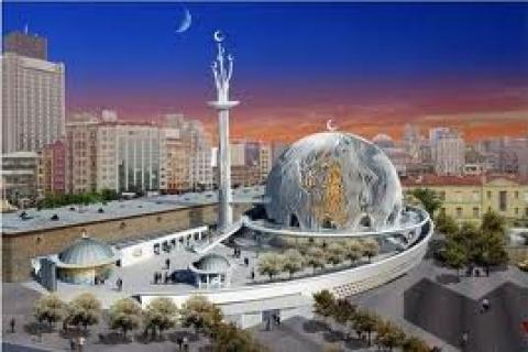 Mahkeme kararı: Taksim'e cami şart!