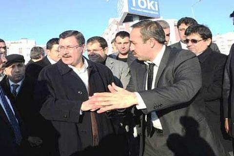 Emay İnşaat'tan Brandium Ataşehir'de 301 bin TL'ye! 30 ay vade, sıfır faiz!