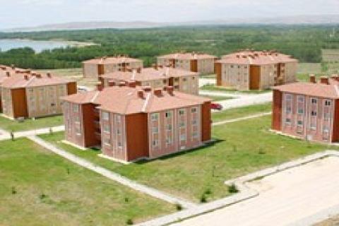 TOKİ Diyarbakır çölgüzeli 2. Etap'ta 65 bin TL'ye!