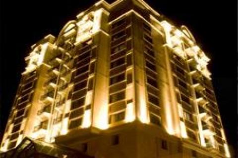 Lefkoşa'nın ilk 5 yıldızlı oteli Merit Lefkoşa Hotel açıldı!