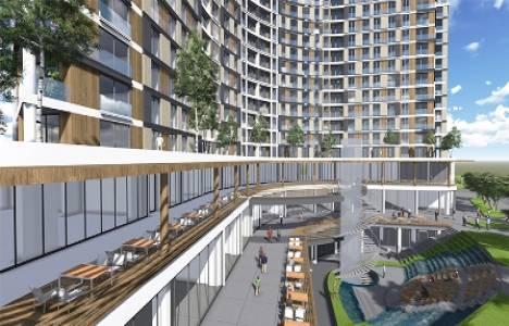 Pashadora Bayrampaşa projesi sanayi alanında inşa ediliyor!
