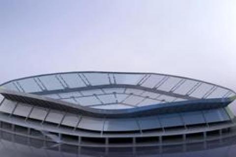 Adnan Polat:TT Arena'nın üstü kapatılmayacak