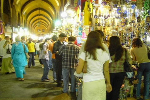 MasterCard Hedef Şehirler İndeksi: İstanbul'un turizm geliri 10,6 milyar dolara çıkacak!