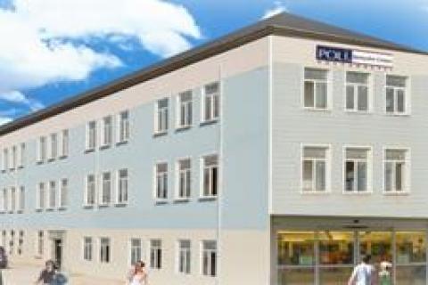 Poli Spotçular Çarşısı'nda 600 TL'ye kiralık dükkan!