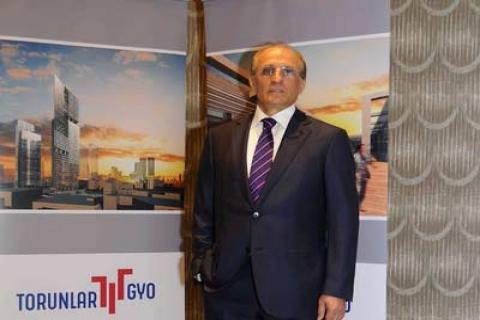MESA'nın patronu Erhan Boysanoğlu, yılın girişimcisi!