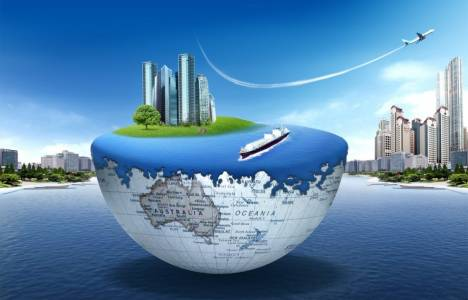 Seyahat harcaması 2012'nin 3. çeyreğinde 7,6 milyar lirayı aştı!