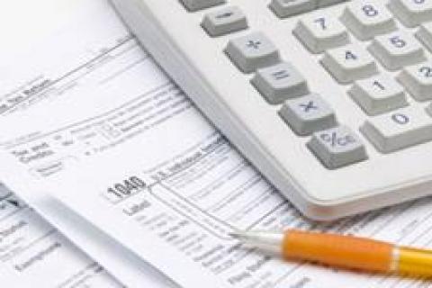 Vergi borçlarına ödeme kolaylığı modeli