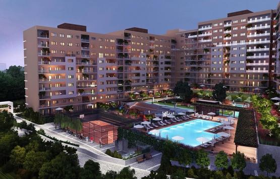 Aydosland İstanbul'da yüzde