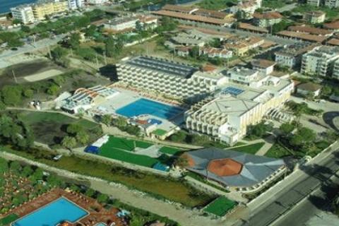 Fethiye Orient Otel