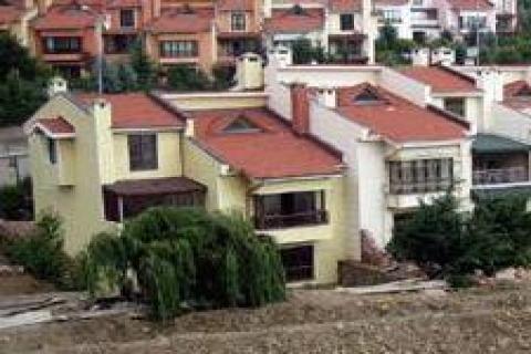 TMSF Garipoğlu ailesinin villasını satışa çıkarıyor