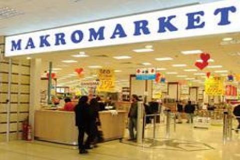 Makromarket, Samsun'da 6 mağaza açmayı planlıyor
