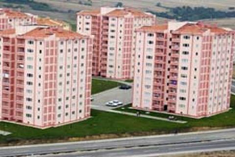 TOKİ, Sivas Gürün'e