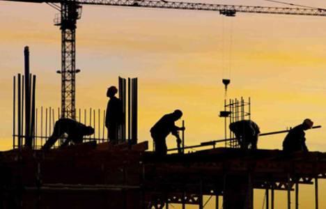 Bina inşaatı maliyet endeksi yüzde 2,86 arttı!