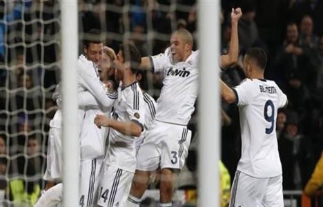 Real Madrid'in tarihi