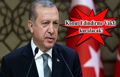 Cumhurbaşkanı Erdoğan: Suriyeli