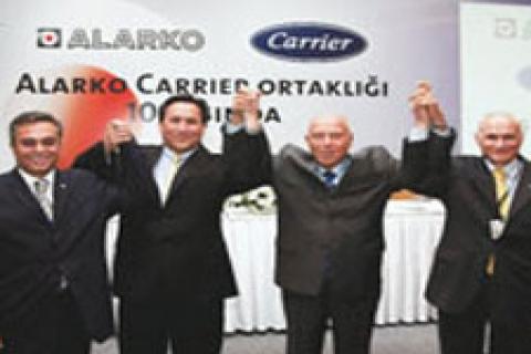 Alarko Carrier, yükselişi güneş enerjisinde arıyor