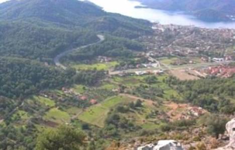 Antalya'da 2B arazilerine başvurular 75 bine yaklaştı!