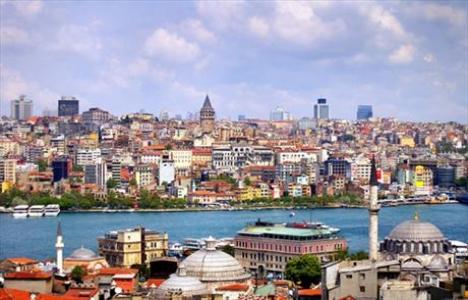 İstanbul mimarisini