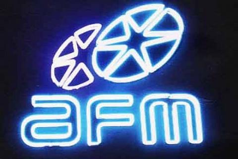 İzmir'deki AFM Passtel