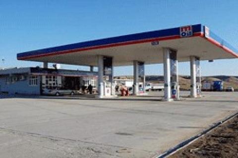 Aydın'da 3 milyon 210 bin TL'lik benzin istasyonu! İcradan!