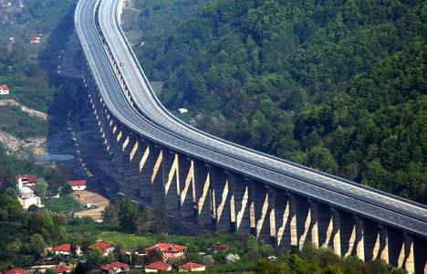 Karayolları Genel Müdürlüğü 120 köprü inşa edecek!