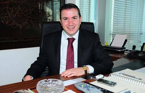 Ankara Oran'daki Maliye lojmanlarını Kuzu Grup dönüştürecek!
