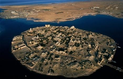 Sevakin Adası ortaklığı bir turizm yatırımı!