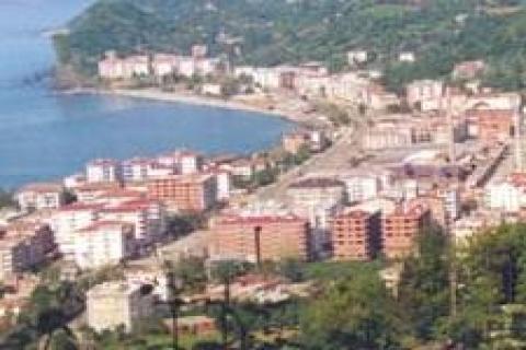 Artvin\'in Hopa Belediyesi