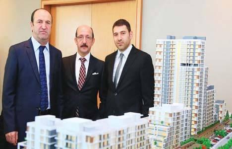 Gül Park Yaşam projesi yatırımcıya yüzde 50 prim vaat ediyor!